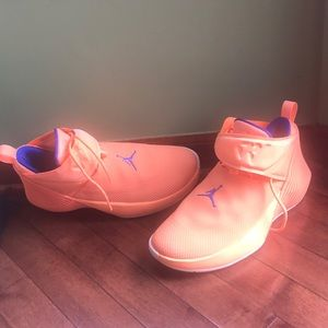 RRS KB3 Rnn Jordan basketball shoes